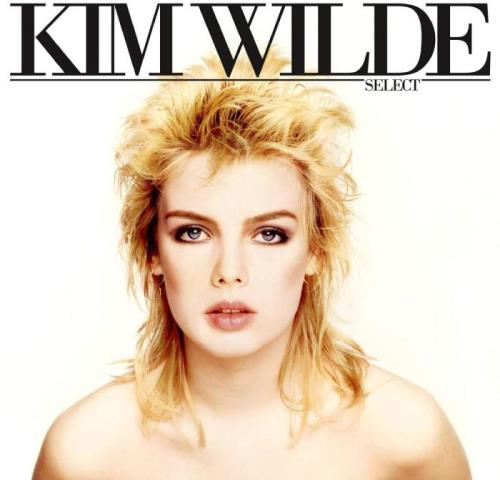 Kim Wilde — Select [2CD] (Remastered Deluxe Edition) (2020) FLAC