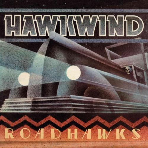 Hawkwind — Roadhawks [CD] (2020) FLAC