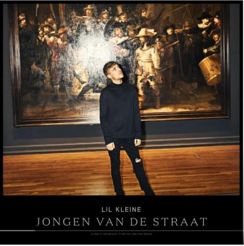Lil Kleine — Jongen Van De Straat (2020) FLAC