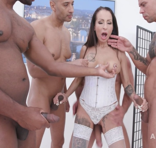 Big Dicks Rules Valentina Sierra meets Big Dicks, gets ButtRose with Balls Deep Anal, DAP, Gapes, Creampie, Facial GIO1475 1080p