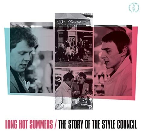 The Style Council — Long Hot Summers: The Story Of The Style Council (2020)