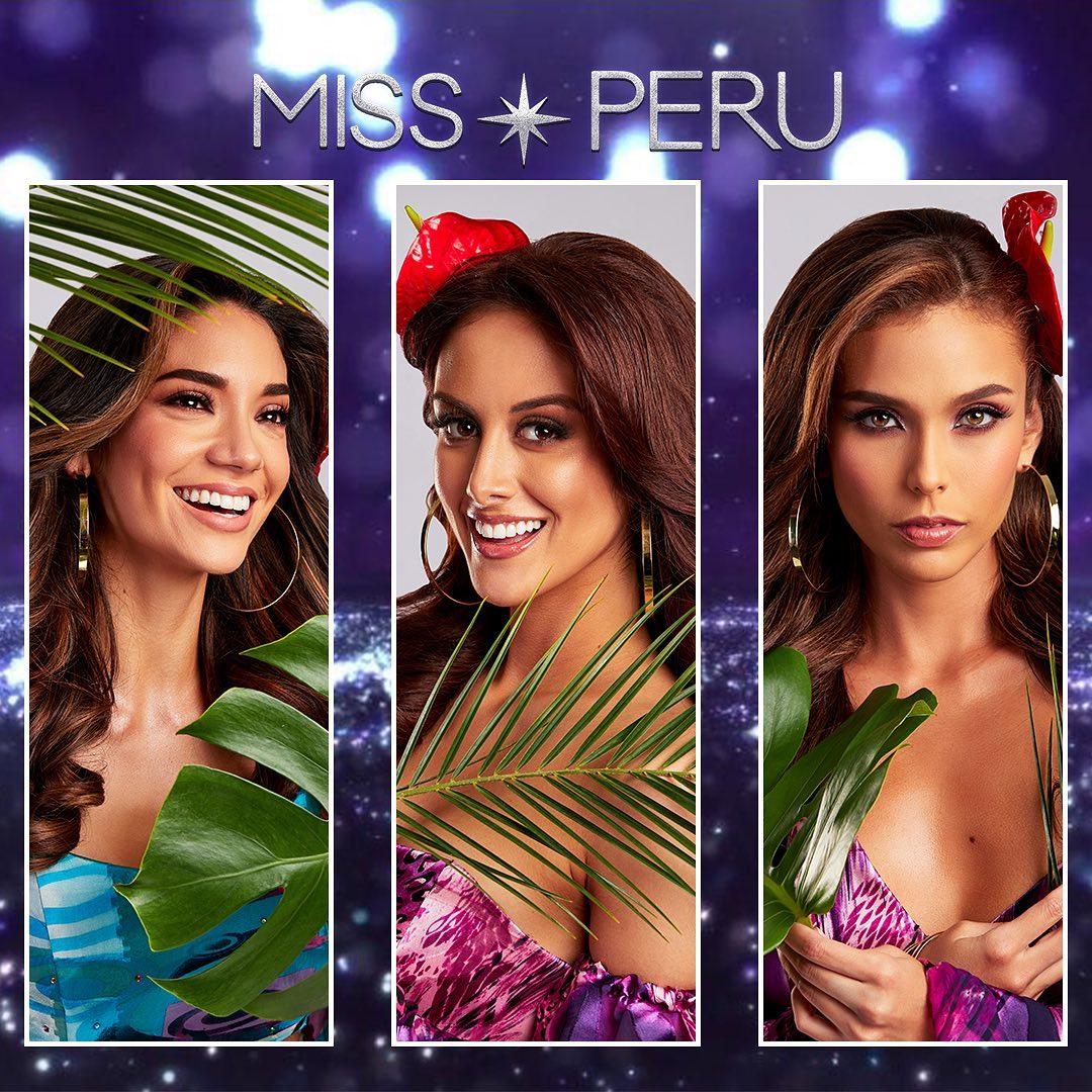 Miss Perú 2020: Estas son las 3 finalistas que competirán por la corona del certamen de belleza 5v5mre8f
