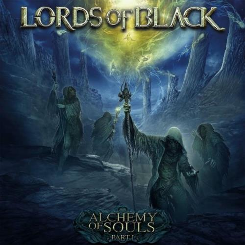 Lords of Black — Alchemy of Souls Part I (2020) FLAC