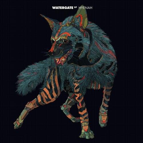 Watergate 27 Mixed By Hyenah (2020)