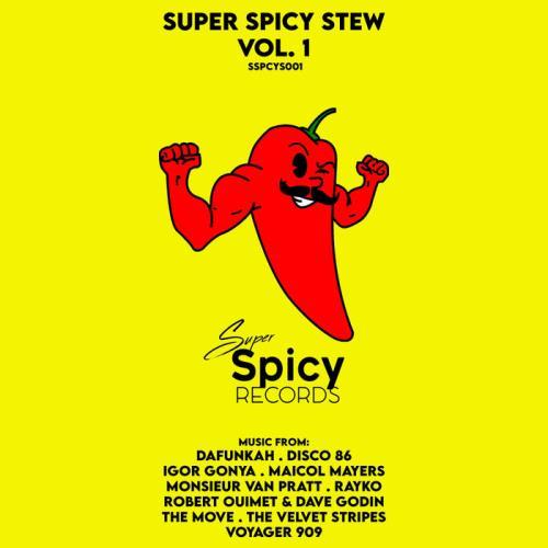 Super Spicy Stew Vol 1 (2020)