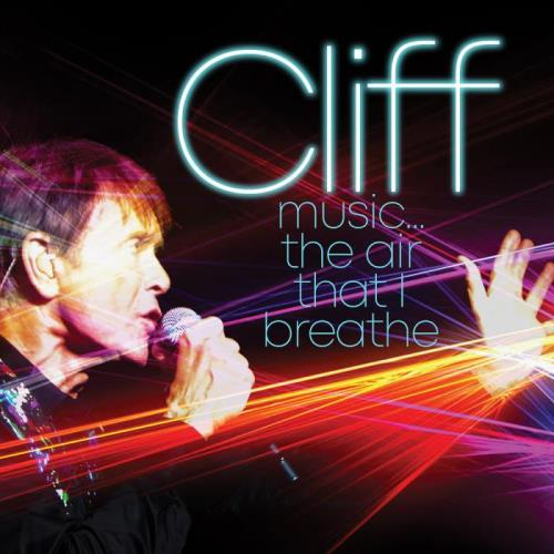 Cliff Richard — Music... The Air That I Breathe (2020)