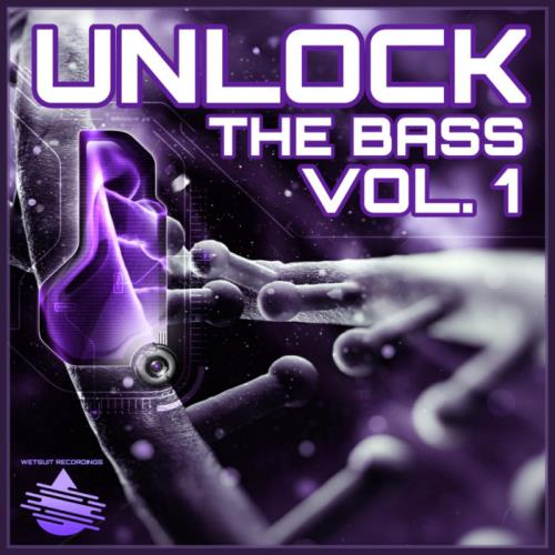 Unlock The Bass Vol 1 (2020)