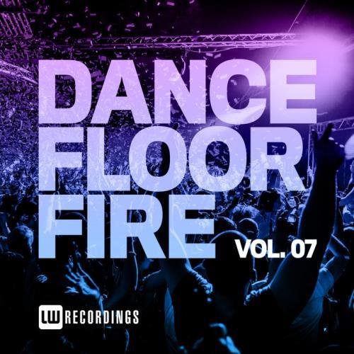 Dancefloor Fire Vol 7 (2020)