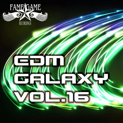 EDM Galaxy Vol 16 (2020)