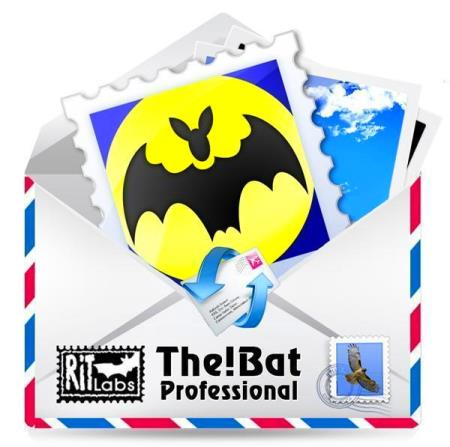The Bat! 9.3.4 Professional Edition