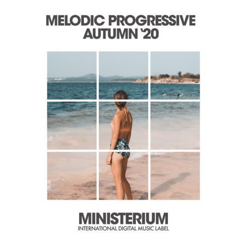 Melodic Progressive (Autumn '20) (2020)