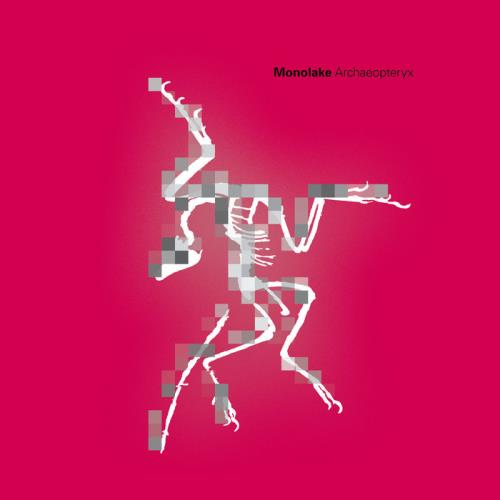 Monolake — Archaeopteryx (2020)