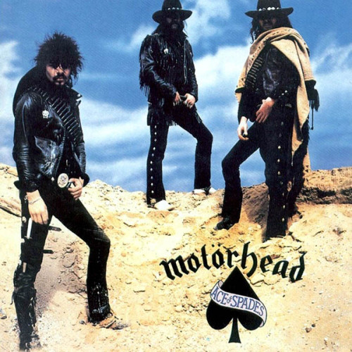 Motorhead — Ace Of Spades (2020) FLAC
