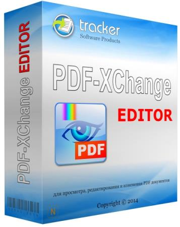 PDF-XChange Editor Plus 9.0.354.0 + Portable