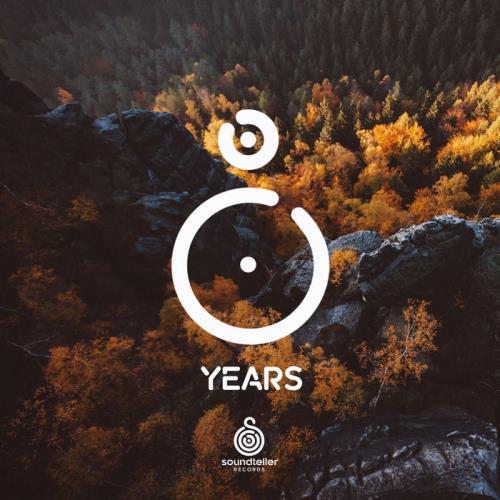 Soundteller — 8 Years Soundteller (2020)