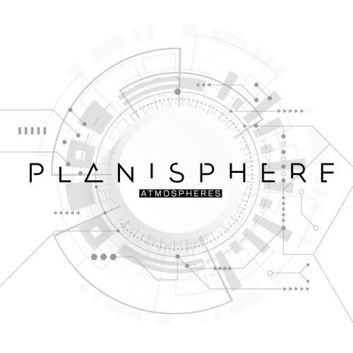 Planisphere — Atmospheres (2020)