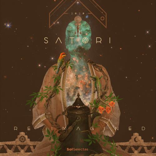 Satori — Re:Imagined (2020)