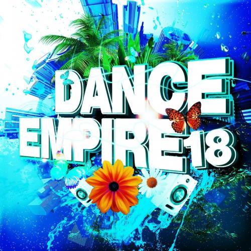 Dance Empire Vol 18 (2020)