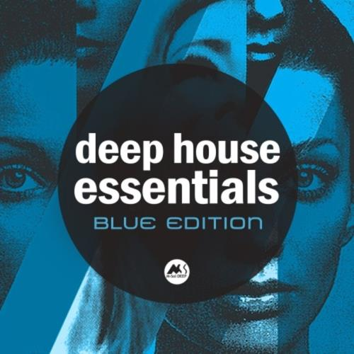 Deep House Essentials: Blue Edition (2020)