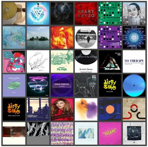 Beatport Music Releases Pack 2394 (2020)