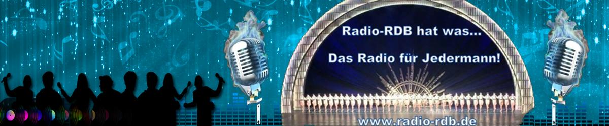 Radio-RDB
