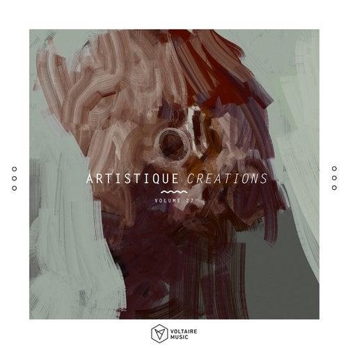 Artistique Creations, Vol. 27 (2020)
