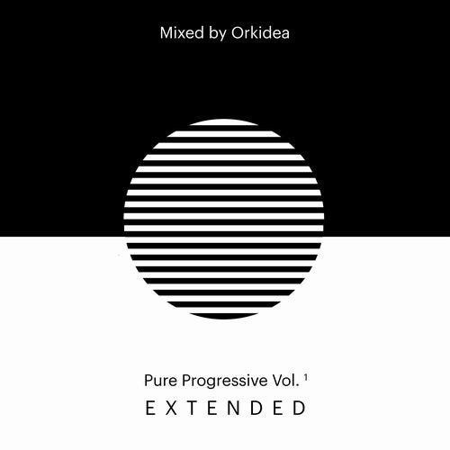 Pure Progressive Vol. 1 (The Extended Versions) (2020)