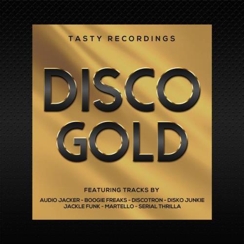 Tasty Recordings — Disco Gold (2020)