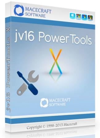 jv16 PowerTools 6.0.0.1133 Final