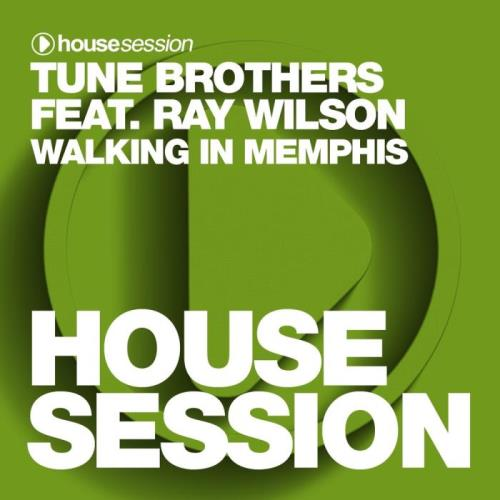 Tune Brothers - Housesession (2020)
