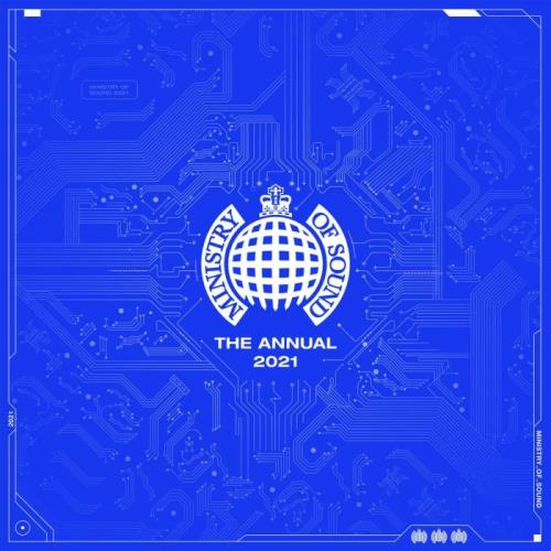Ministry Of Sound The Annual 2021 (2020)