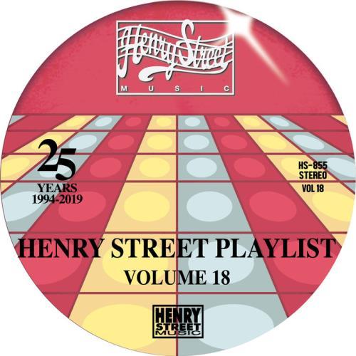 Henry Street Music The Playlist Vol 18 (2020)