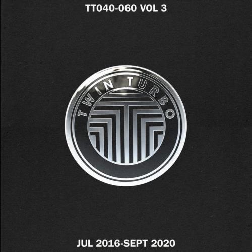 Twin Turbo Volume Three (2020)