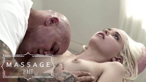 Aaliyah Love, Chloe Cherry - Massage Bait (SD)