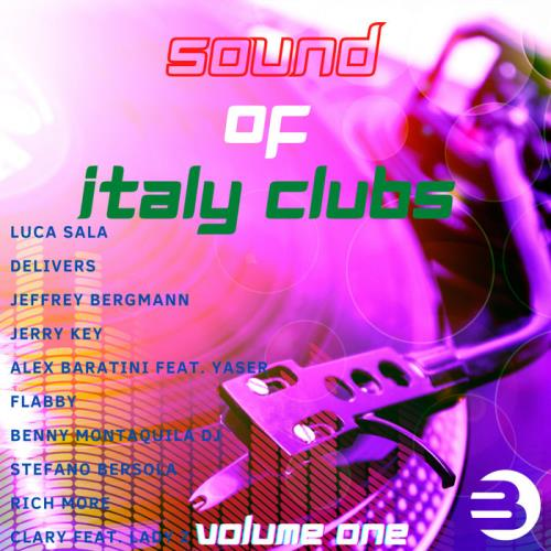 Sound Of Italy Clubs (2020)