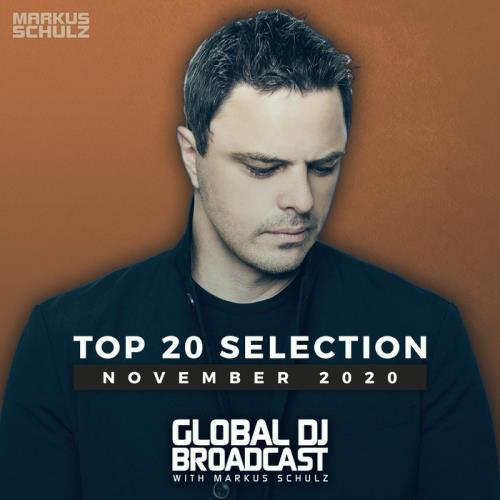 Global DJ Broadcast: Top 20 November 2020 [Extended Version] (2020) (2020)