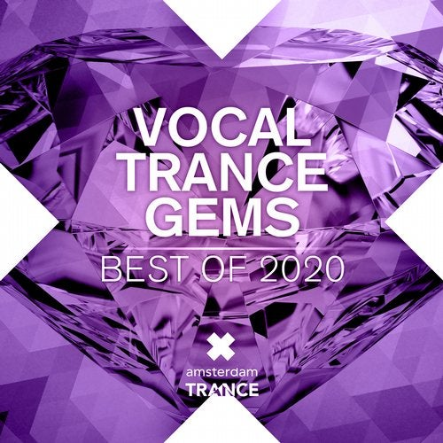 Vocal Trance Gems: Best Of 2020 [RNM Bundles] (2020) FLAC