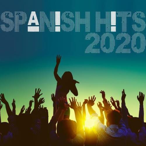 Spanish Hits 2020 (2020)