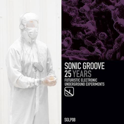 Sonic Groove: 25 Years (1995-2020) (2020)