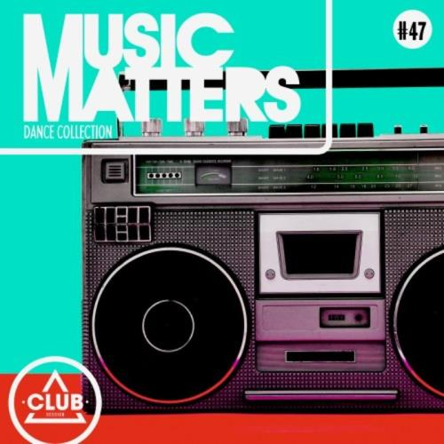 Music Matters Episode 47 (2020)