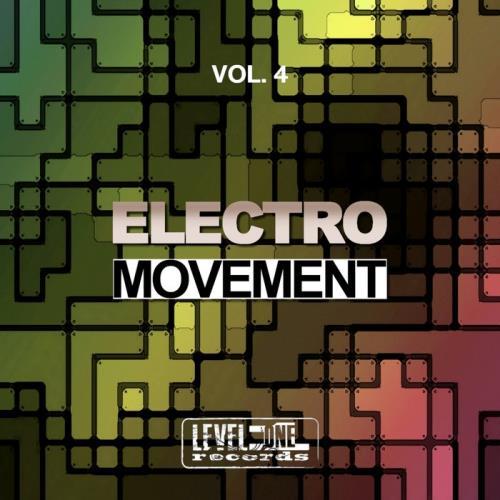 Electro Movement Vol 4 (2020)