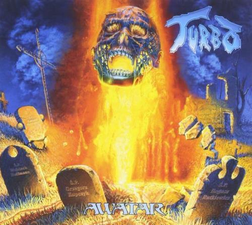 Turbo — Awatar (REMASTERED) (2020) FLAC