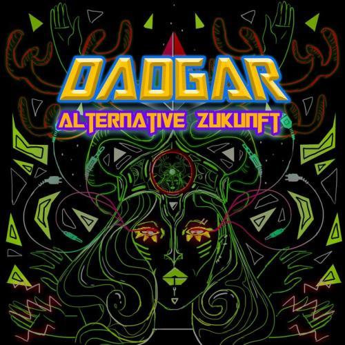 Dadgar — Alternative Zukunft (2020)