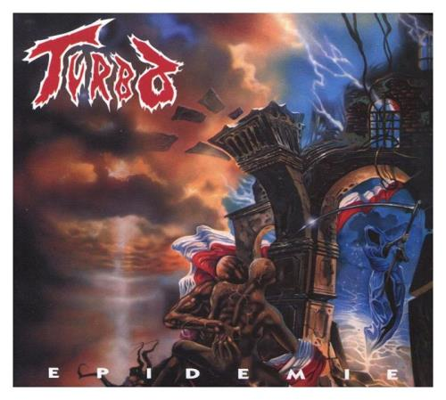 Turbo — Epidemie (REMASTERED) (2020) FLAC