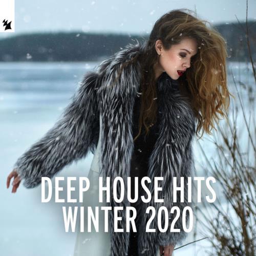 Deep House Hits - Winter 2020 (2020)