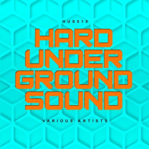 Hard Underground Sound 010 (2020)