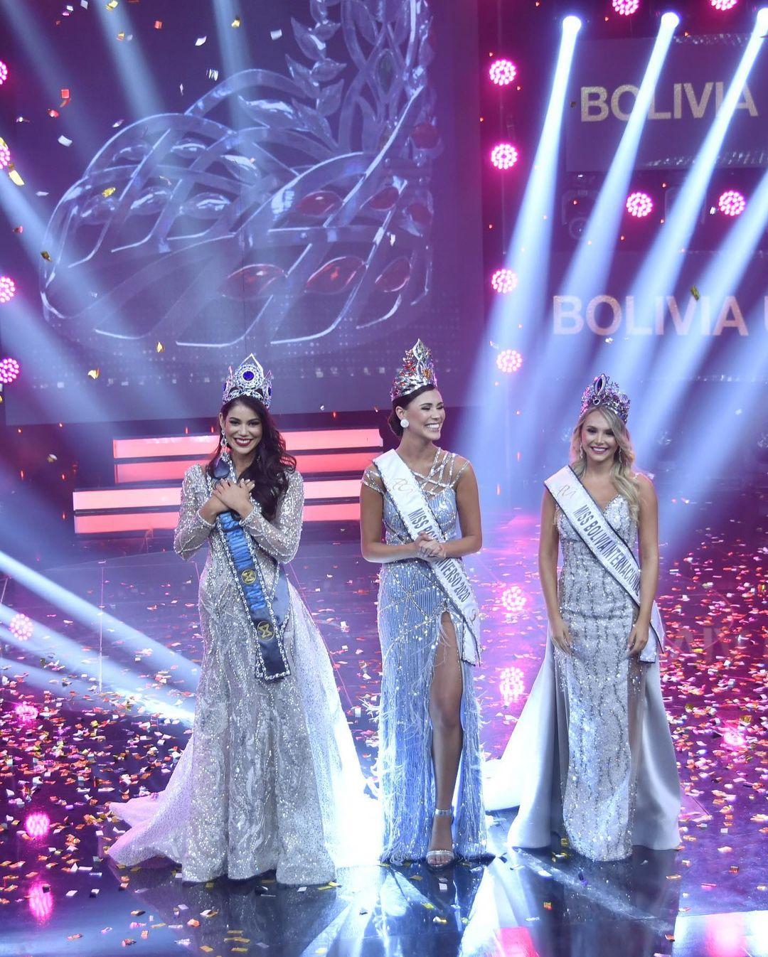 miss la paz vence miss bolivia 2020. 2ou34zc6