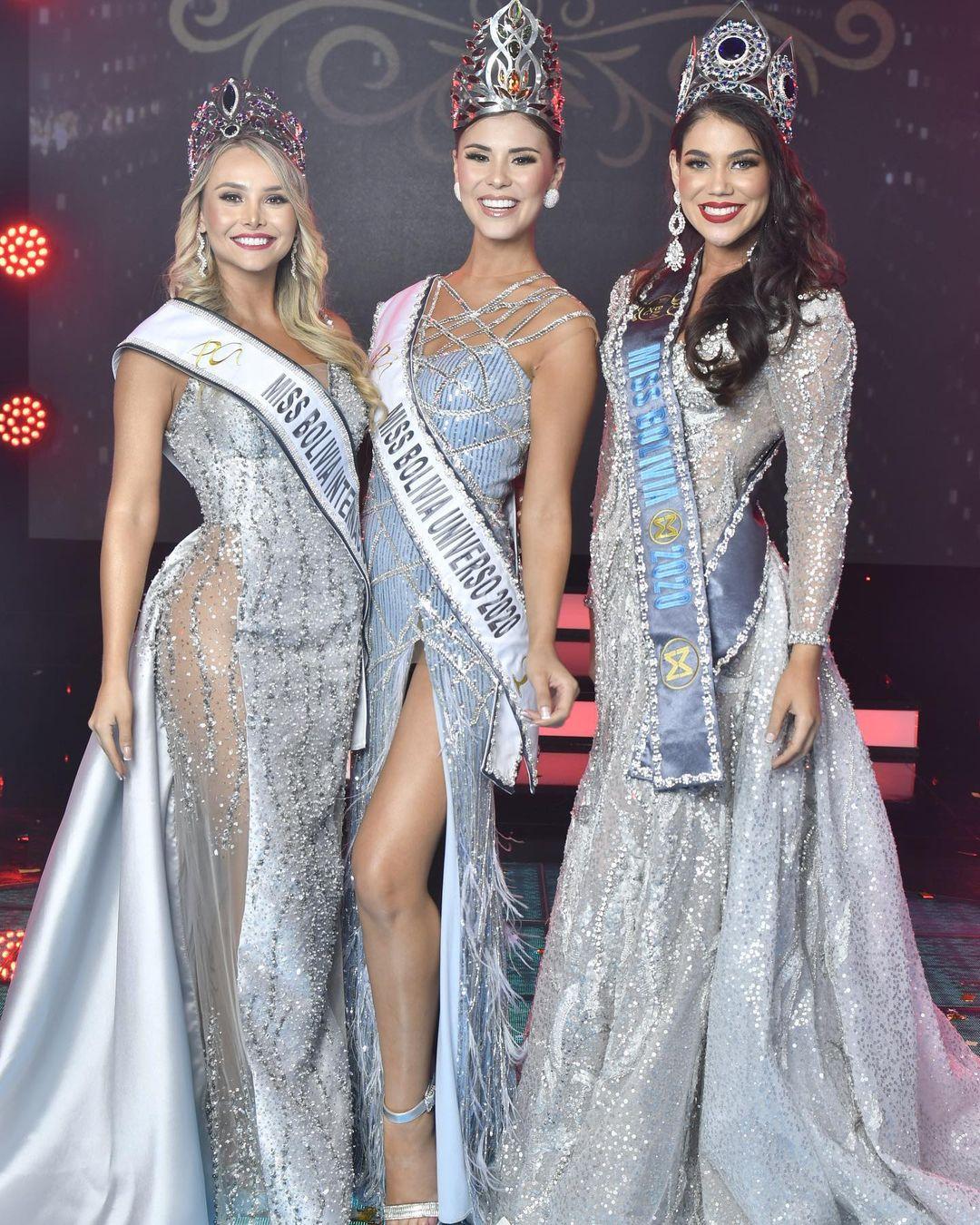 miss la paz vence miss bolivia 2020. 9zmawnbf