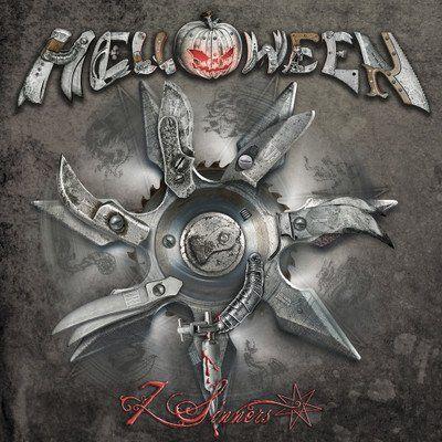 Helloween — 7 Sinners (2020) FLAC