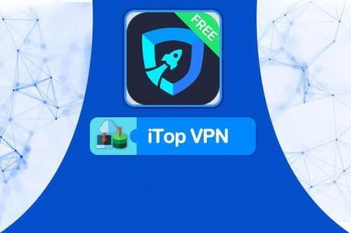 iTop VPN 1.0.0.327